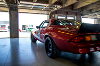 Optima Ultimate Street Car Photos: 2015 Stop 2 - Texas Motor Speedway